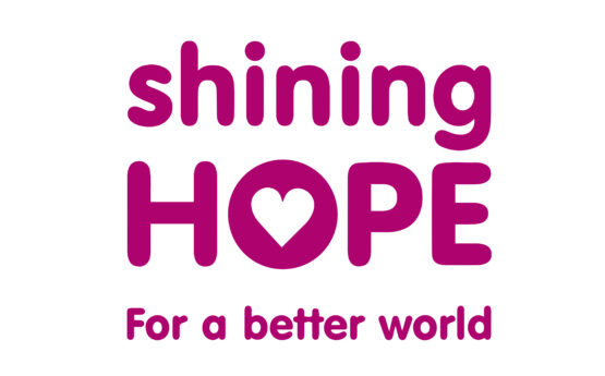 Shining Hope - For a better world